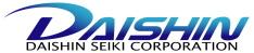 大槇精機ロゴ